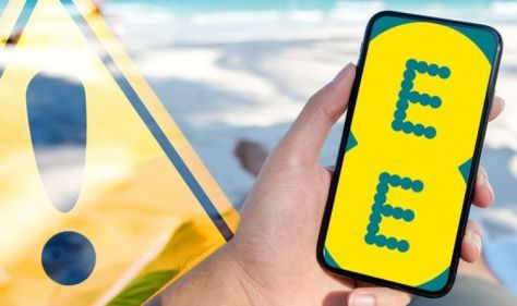 First O2, now EE confirms EU roaming charges are coming back and the price is a shock
