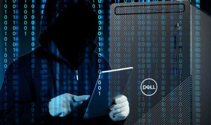 Millions of Dell PCs are at serious risk from hackers, here's what YOU need to do