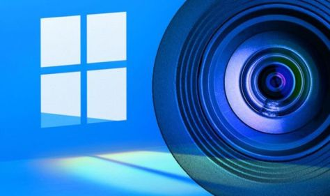 If you don't want a camera on your computer, you're not getting the upgrade to Windows 11