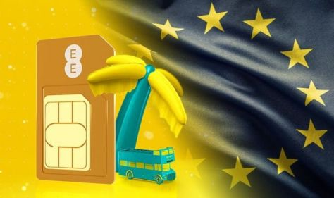 You can still avoid EE's costly new EU roaming charges, here's how