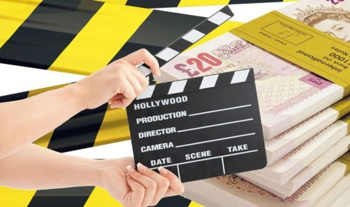 Ever stream movies illegally online? A big fine could be in the post