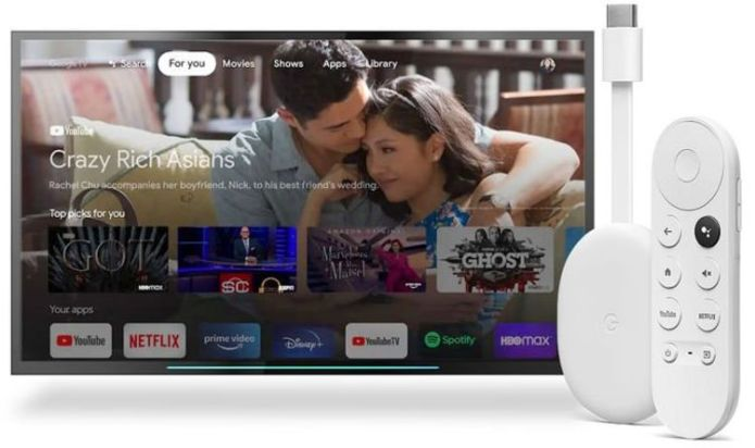 Google Chromecast just introduced a new way to watch TV that's missing on Amazon Fire TV