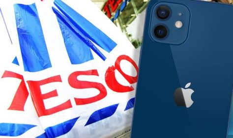 Apple's iPhone drops to 'best EVER price' at Tesco, and that's just the start