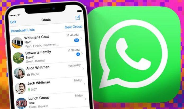 WhatsApp begins testing its next big messaging twist on iPhone