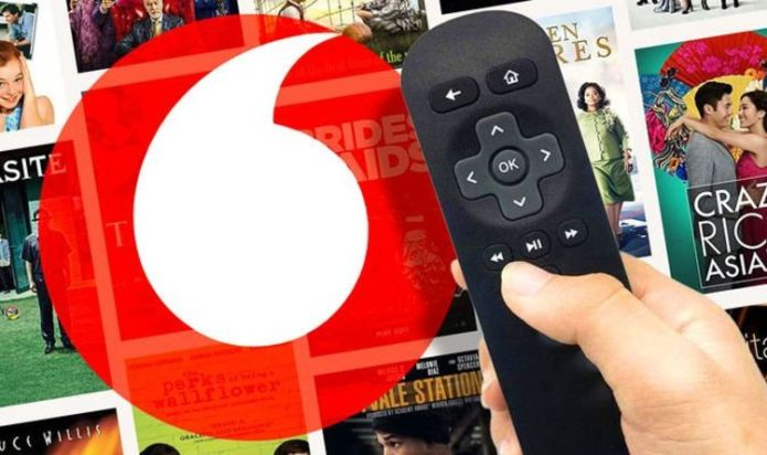 Vodafone will pay to replace channel removed from NOW TV subscribers