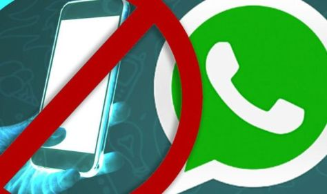 WhatsApp just blocked two million accounts for breaking tough new rules - don't be next