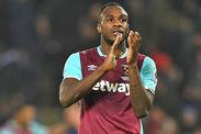 Michail Antonio West Ham Chelsea Antonio Conte contract transfer news gossip