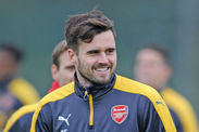Arsenal Carl Jenkinson Crystal Palace move off transfer news gossip