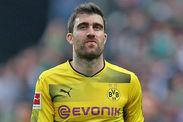 Arsenal transfer news Borussia Dortmund Sokratis Papastathopoulos gossip rumours