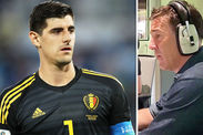 Chelsea transfer news Thibaut Courtois contract Real Madrid