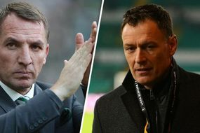 Image Result For Celtic Brendan Rodgers Set To Join Leicester City After Green Light For Talks