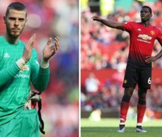 Sky Sports Man Discusses Man Utds Transfer Plans
