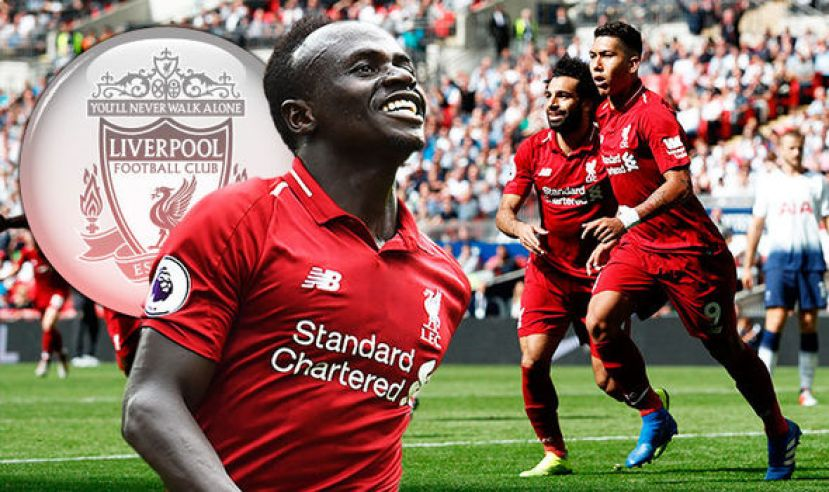 Image result for sadio mane on new contract