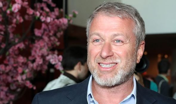 Abramovich has splashed the cash in recent years