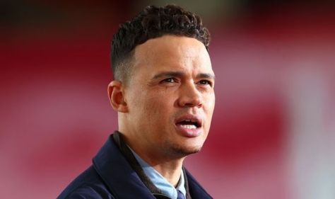 Jermaine Jenas tears into Harry Kane and four others after Tottenham humbled by Arsenal