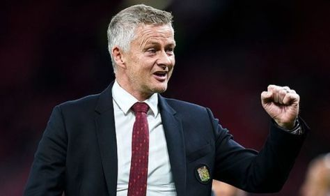 Man Utd told 'no one else' would do better job than Solskjaer as five-year claim made