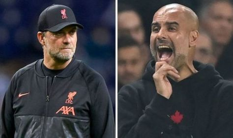Jurgen Klopp knows why Man City lost to PSG as Liverpool boss hopes for same 'situations'