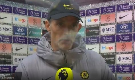 Chelsea boss Thomas Tuchel sends Liverpool and Man City message after Southampton win