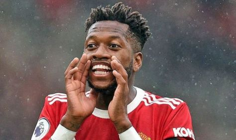 Man Utd icon Sir Alex Ferguson 'would drop Fred for a month' after Everton draw