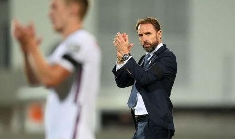 Delighted England boss Gareth Southgate picks out five nice moments from Andorra win