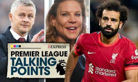 Premier League talking points: Solskjaer headed for Man Utd exit, Newcastle and Mo Salah