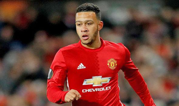 Transfer News Lyon president Manchester United Memphis Depay