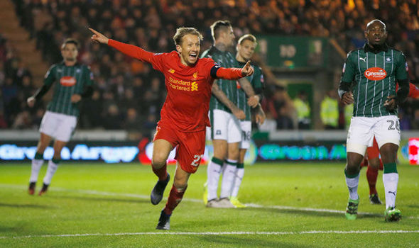 Plymouth Liverpool FA Cup third round replay match report