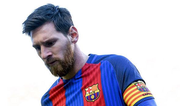 Lionel Messi Manchester United Manchester City Premier League Transfer News Rumours Gossip