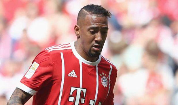 Chelsea Transfer News Bayern Munich Jerome Boateng