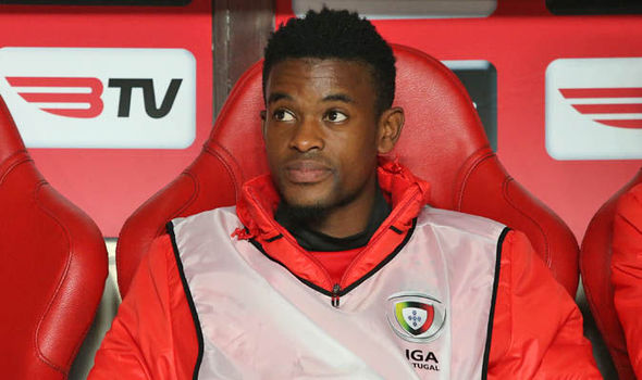 Nelson Semedo wanted at Chelsea