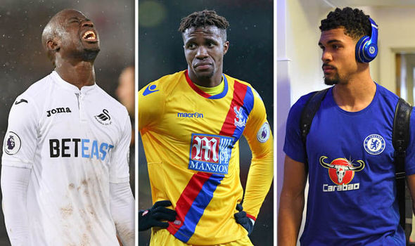 Transfer news on Chelsea and Leeds