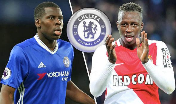 Chelsea transfer news live updates