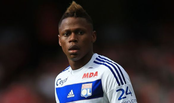 Image result for N'jie Clinton