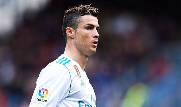 Cristiano Ronaldo Man Utd Real MAdrid Pogba