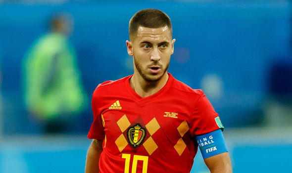 Chelsea transfer news: Eden Hazard has opened talks with Barcelona