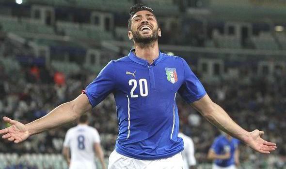 Graziano Pelle Linked To Lazio On A 147m Contract