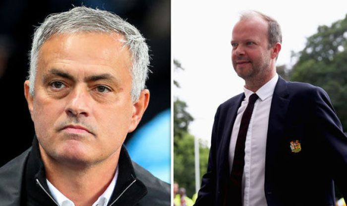 Man Utd news: Jose Mourinho can spend in January