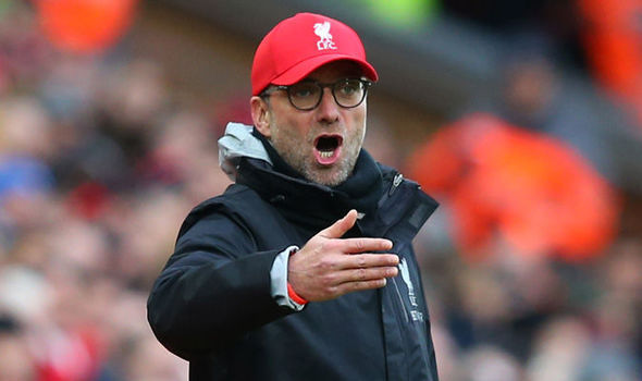 Liverpool transfer news with Jurgen Klopp