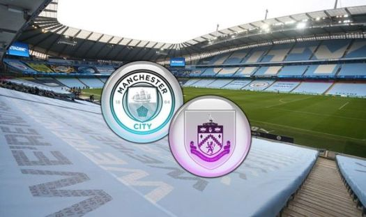 Man City vs Burnley live stream: How to watch Premier ...