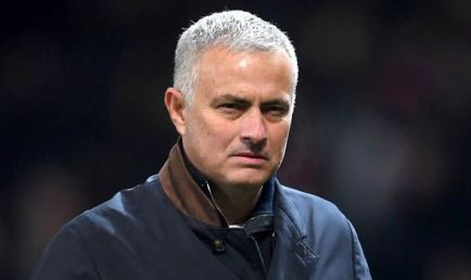 Man Utd news Real Madrid Jose Mourinho