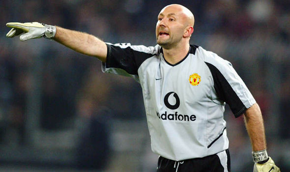 Manchester United News Sir Alex Ferguson Fabien Barthez