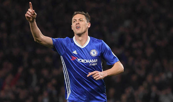 Manchester United Transfer News Chelsea Nemanja Matic