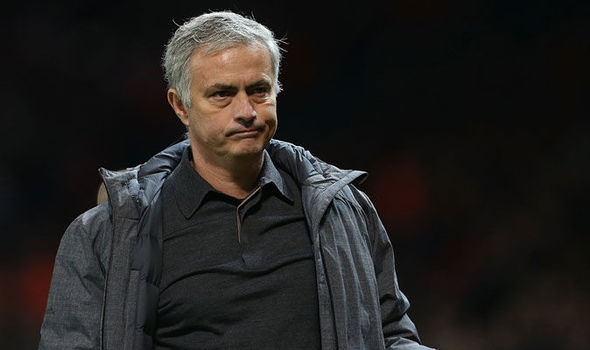 Manchester United boss Jose Mourinho chose Daley Blind to take a penalty