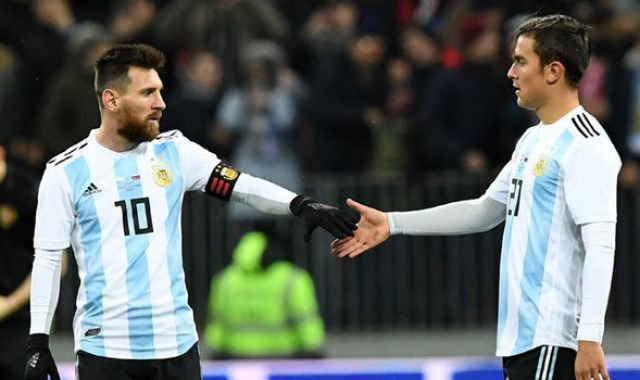 Argentina, FIFA World Cup