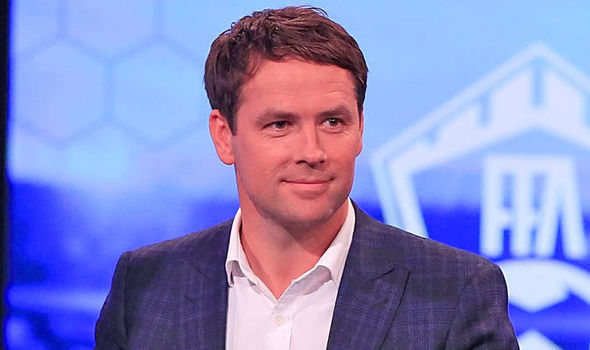 Michael Owen expects Michy Batshuayi to continue his good form in the FA Cup