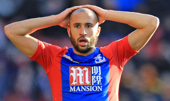 Newcastle United Andros Townsend