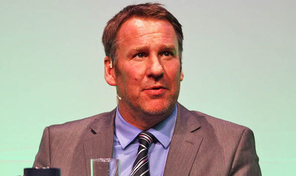 Paul Merson believes Manchester United will win comfortably at Leicester