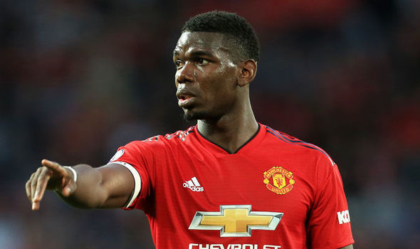Image result for pogba announced that he wants to leave manchester UNITED