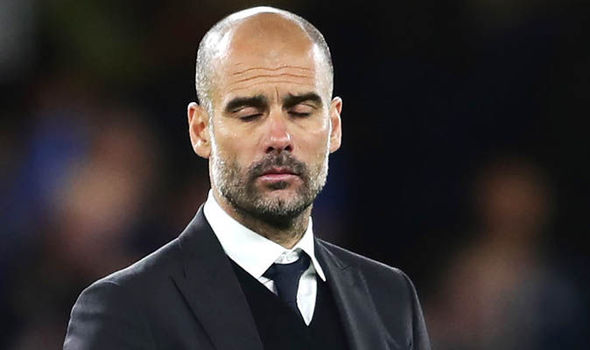Pep Guardiola Manchester City Chelsea