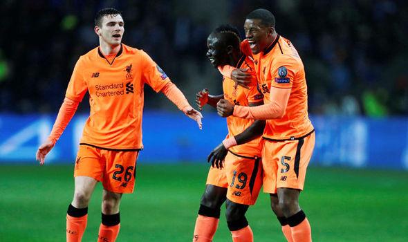 Porto vs Liverpool: Latest Champions League scores, news and stream details
